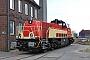 "Voith L04-18034 - HzL ""V 181"" 28.04.2013 - Kiel-WikBerthold Hertzfeldt"