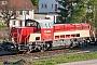 "Voith L04-18034 - SWEG ""V 181"" 09.04.2014 - Rottenacker (Donau)Thomas Kaul"