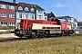 """Voith L04-18034 - SWEG """"V 181"""" 17.04.2021 - Kiel-HasseeJens Vollertsen"""