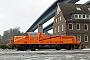 Voith L04-18035 - northrail 15.12.2012 - Kiel-WikTomke Scheel
