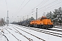 "Voith L04-18035 - northrail ""92 80 1265 302-0 D-NTS"" 02.02.2017 - Berlin, HirschgartenSebastian Schrader"