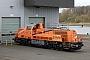 """Voith L04-18035 - northrail """"92 80 1265 302-0 D-NTS"""" 15.03.2020 - Kiel-Wik, NordhafenTomke Scheel"""