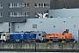 Voith L04-18035 - DeltaRail 13.12.2019 - Kiel-Wik, NordhafenTomke Scheel