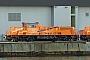 Voith L04-18036 - northrail 20.10.2012 - Kiel-Wik, NordhafenTomke Scheel