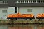 Voith L04-18036 - northrail 02.10.2012 - Kiel-Wik, NordhafenTomke Scheel