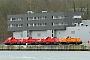 Voith L04-18036 - northrail 02.03.2013 - Kiel-Wik, NordhafenTomke Scheel