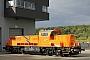 Voith L04-18036 - northrail 15.09.2013 - Kiel-Wik, NordhafenTomke Scheel