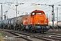 Voith L04-18036 - Chemion 17.02.2014 - Oberhausen, Rangierbahnhof WestRolf Alberts