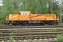 Voith L04-18036 - Chemion 09.04.2014 - Gladbeck, Bahnhof Gladbeck-WestLeon Schrijvers