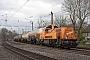 """Voith L04-18036 - northrail """"92 80 1265 303-8 D-NTS"""" 04.04.2016 - Essen, Abzweig Prosper-LevinMartin Welzel"""
