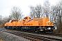 "Voith L04-18036 - northrail ""92 80 1265 303-8 D-NTS"" 29.11.2013 - Kiel-SuchsdorfJens Vollertsen"