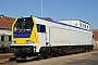 Voith L06-30001 - VTLT 23.04.2009 - Kiel-WikTomke Scheel