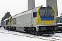 Voith L06-30001 - VTLT 22.01.2010 - Kiel-WikTomke Scheel