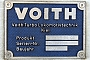 Voith L06-30001 - VTLT 04.12.2010 - Kiel-WikTomke Scheel
