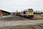 """Voith L06-30002 - SGL """"V 400.11"""" 13.03.2012 Veldhausen [D] Fokko van der Laan"""