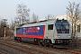 Voith L06-30003 - VTLT 22.03.2012 Kiel-Suchsdorf [D] Tomke Scheel