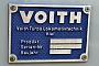 Voith L06-30004 - VTLT 18.06.2011 Neum�nster [D] Tomke Scheel