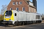 Voith L06-30004 - VTLT 01.03.2013 Kiel-Wik [D] Tomke Scheel