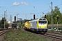 Voith L06-30005 - Wiebe 16.04.2014 - Nienburg (Weser)Ben-Luca  Wresche