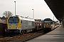 Voith L06-30006 - VTLT 30.11.2011 - Westerland (Sylt)Nahne Johannsen