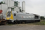 Voith L06-30006 - NBE RAIL 08.09.2012 Eberswalde,Binnenhafen [D] Maik Gentzmer