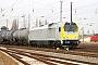 Voith L06-30006 - NBE RAIL 10.02.2011 - AngermündeMaik Gentzmer