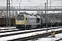 Voith L06-30006 - IL 07.02.2013 - Hof, HauptbahnhofTorsten Frahn