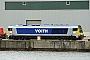 """Voith L06-30017 - VTLT """"30017"""" 19.06.2010 - Kiel-Wik, NordhafenTomke Scheel"""