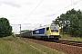 Voith L06-30018 - NBE RAIL 10.08.2012 Eberswalde [D] Maik Gentzmer