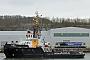 Voith L06-30018 - NBE RAIL 09.02.2013 - Kiel-Wik, NordhafenTomke Scheel