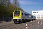 """Voith L06-30018 - VTLT """"30018"""" 28.04.2008 - Kiel, NordhafenPeter Wegner"""