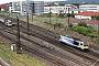 Voith L06-30018 - Rail Time 31.07.2014 Aschaffenburg,Hauptbahnhof [D] Ralph Mildner