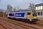 "Voith L06-30018 - Raildox ""92 80 1264 002-7 D-RDX"" 12.12.2016 - Kiel-SuchsdorfJens Vollertsen"