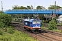 "Voith L06-30018 - Raildox ""92 80 1264 002-7 D-RDX"" 17.05.2017 - TostedtAndreas Kriegisch"