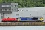 Voith L06-40003 - STOCK 10.06.2012 - Kiel-Wik, NordhafenTomke Scheel
