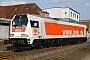 """Voith L06-40004 - hvle """"V 490.1"""" 09.04.2009 Kiel-Wik [D] Tomke Scheel"""