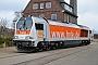 """Voith L06-40004 - hvle """"V 490.1"""" 28.02.2014 Kiel-Wik [D] Jens Vollertsen"""