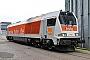 """Voith L06-40004 - hvle """"V 490.1"""" 28.02.2014 - Kiel-WikJens Vollertsen"""