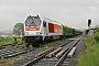 "Voith L06-40004 - hvle ""V 490.1"" 29.05.2013 - Leimbach-Kaiseroda, Anschlussbahn VachaMarkus Schmidt"