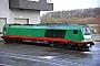 """Voith L06-40005 - Starkenberger """"92 80 1264 005-0 D-STARK"""" 26.01.2019 - Kiel-Wik, NordhafenJens Vollertsen"""