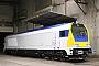 Voith L06-40005 22.04.2009 - Kiel-NordhafenTomke Scheel