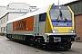 """Voith L06-40005 - LOCON """"401"""" 27.04.2009 - Kiel-WikTomke Scheel"""