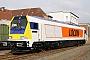 """Voith L06-40005 - LOCON """"401"""" 27.04.2009 Kiel-Wik [D] Tomke Scheel"""