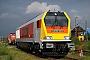 """Voith L06-40005 - LOCON """"401"""" 06.05.2009 - Duisburg-RuhrortPatrick Schadowski"""