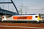 "Voith L06-40005 - LOCON ""401"" 15.08.2009 - HamburgBerthold Hertzfeldt"