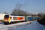 "Voith L06-40005 - LOCON ""401"" 25.01.2010 - Kiel-WellingdorfTomke Scheel"