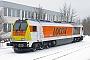 """Voith L06-40005 - LOCON """"401"""" 06.02.2010 - Kiel-SuchsdorfTomke Scheel"""