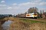 """Voith L06-40005 - LOCON """"401"""" 29.03.2011 Groningen [NL] Sytze Holwerda"""