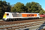 "Voith L06-40005 - LOCON ""401"" 05.10.2010 - Bad Bentheim Nord