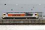 """Voith L06-40005 - LOCON """"401"""" 14.10.2011 - Kiel-Wik, NordhafenTomke Scheel"""